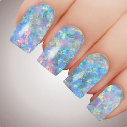 Opal Dreams - ULTIMATE COLLECTION - Full Nail Art Decal Water Transfer Tattoo