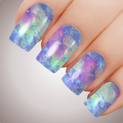 Charisma - ULTIMATE COLLECTION - Full Nail Decal Water Transfer Tattoo